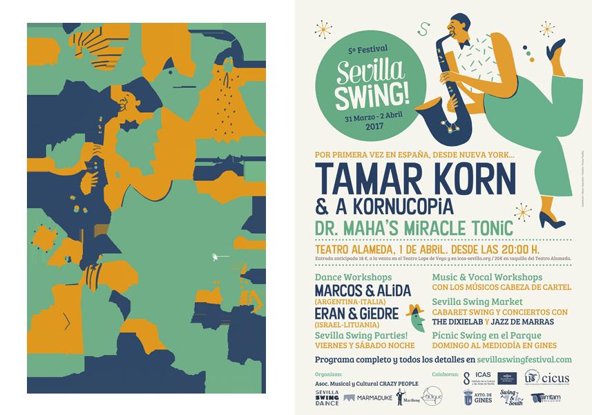 5º Sevilla Swing!
