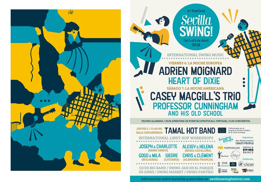 6º Sevilla Swing!