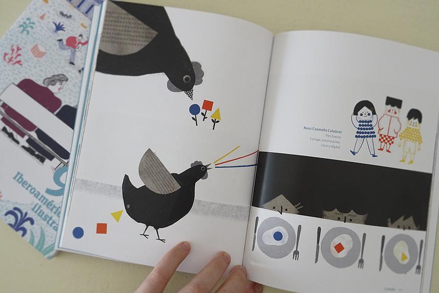 9º Catálogo Iberoamérica Ilustra