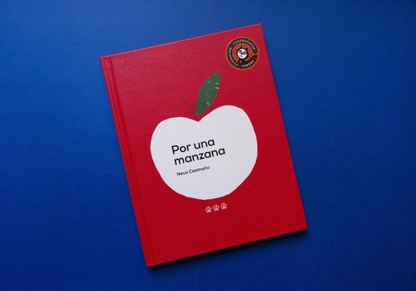 Por una manzana